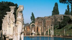 Da Villa Adriana a Villa d'Este Tivoli, nuova fabbrica delle arti chiama il mondo per notti di festival e giornate di