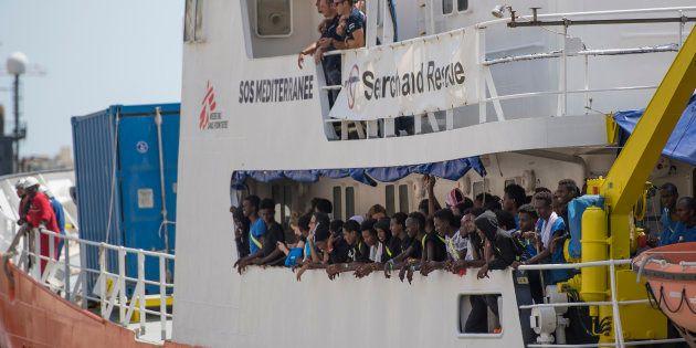 L'Europarlamento scivola sui visti umanitari: non passa la proposta dei corridoi legali per migranti...