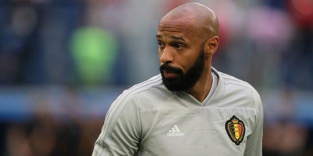 Thierry Henry, da leggenda ad avversario nel derby