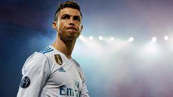 Il saluto di Ronaldo ai tifosi del Real Madrid è da vero
