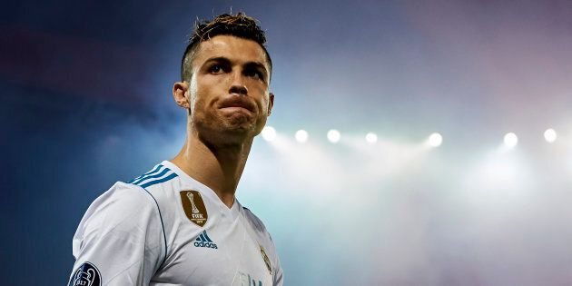Cristiano Ronaldo saluta il Real:
