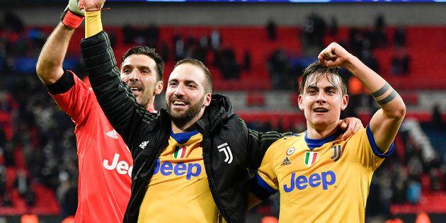 Juventus ai quarti, il valore della