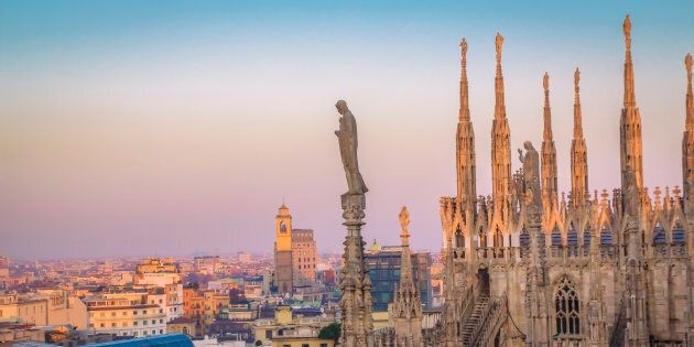 Racconti di fabbriche e lavoro in una Milano capitale d'industria e grande