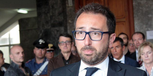 Le priorità di Alfonso Bonafede: riforma delle intercettazioni, legittima difesa e