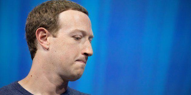 L'autorità britannica per la privacy ha multato Facebook per mezzo milione per il caso Cambridge