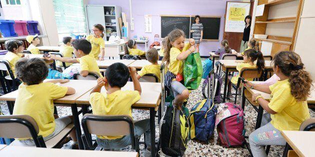 Tempo pieno, M5s propone di renderlo obbligatorio per tutte le scuole elementari. Torna anche il bonus