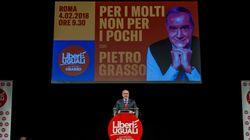 Liberi e Uguali riparte da Roma col processo