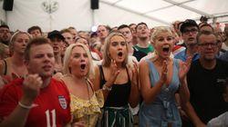 Wimbledon non rinuncerà alla tradizione se l'Inghilterra dovesse andare in finale ai