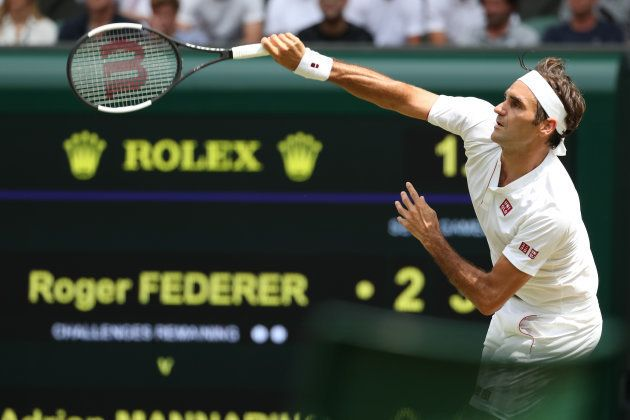 La finale di Wimbledon si sovrappone a quella dei mondiali. Ma gli dei del tennis non cambiano