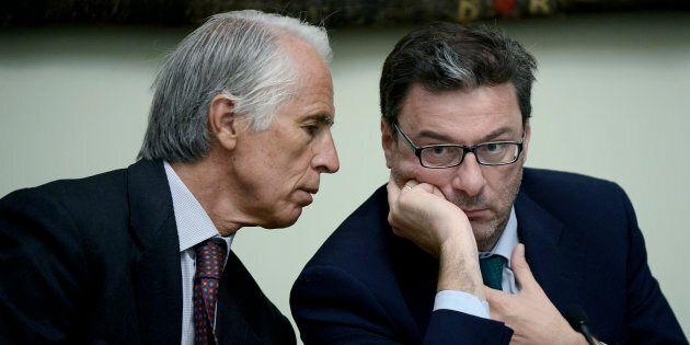 Giovanni Malagò duro contro il Governo: