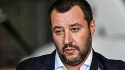 Salvini cede sul