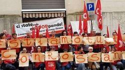 #stiamotutticonRossana, la solidarietà dei colleghi per la dipendente Coop investita da un