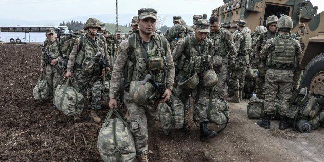 La Turchia minaccia i curdi: