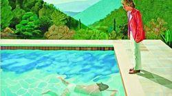 90 milioni di dollari per il quadro di Hockney. È record per un artista