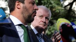 A Innsbruck sovranisti senza intesa: Salvini e Seehofer in disaccordo sui movimenti