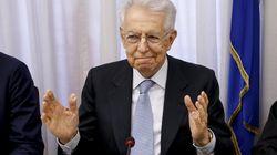 Monti non chiude a un governo 5 Stelle: