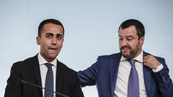 Salvini risponde a Di Maio: