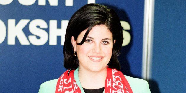 Monica Lewinsky rivela di aver mostrato il suo perizoma a Bill Clinton per attrarlo il giorno del loro...
