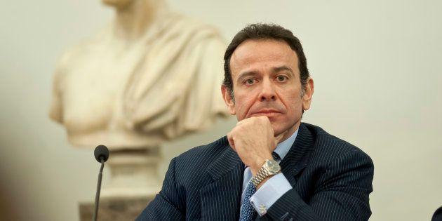 Accordo Lega-M5s per Marcello Minenna alla presidenza della Consob. La nomina al vaglio del