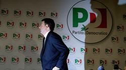 Assemblea Pd, Matteo Renzi non