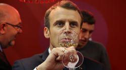 Tutti contro la ministra francese che ha detto che il vino fa male. Macron: