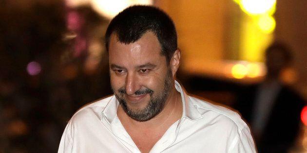 Matteo Salvini provoca ancora Di Maio sugli