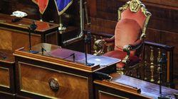 Un bug del Rosatellum complica la nascita del nuovo Senato (di P.