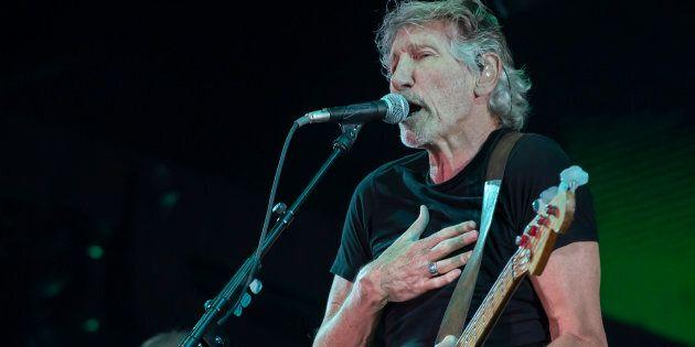 Dopo i Pearl Jam, anche Roger Waters si schiera con i migranti: