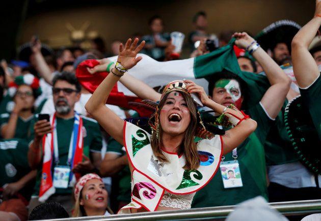 La Fifa chiede alle tv di ridurre le riprese alle tifose attraenti per questioni di