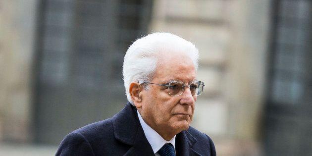 Sergio Mattarella non incontrerà le sette signore del Sì