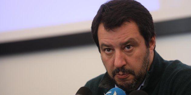 Matteo Salvini si mette a specchio di Luigi Di Maio su Def e presidenze delle