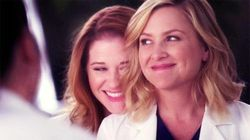 Grey's Anatomy dice addio a Arizona Robbins e April Kepner. Fuori a fine