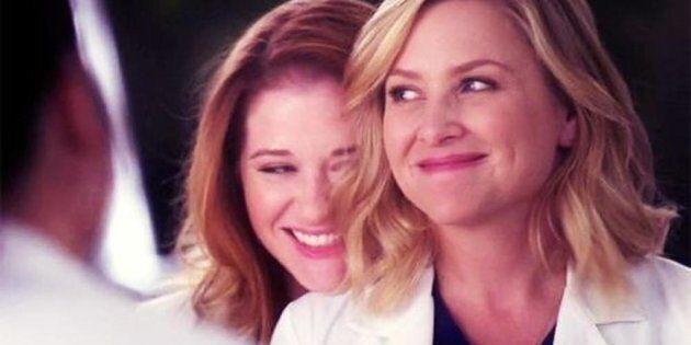 Grey's Anatomy dice addio a Arizona Robbins e April Kepner. Fuori a fine