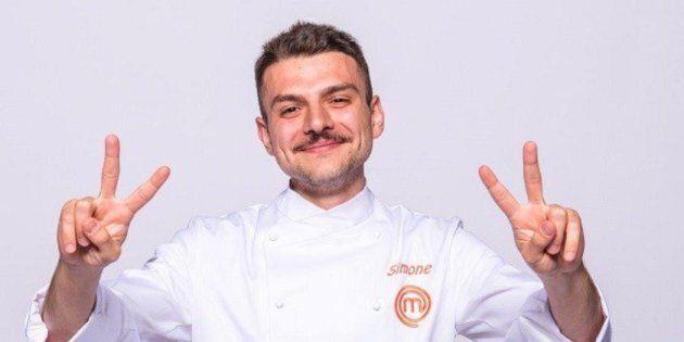 Simone Scipioni, vincitore di Masterchef: