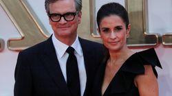 La moglie di Colin Firth ha ammesso di aver avuto una relazione con un giornalista