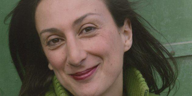 Daphne Caruana Galizia, identificati i mandanti dell'omicidio della