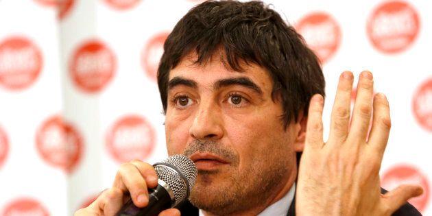 """Sinistra Italiana respinge le dimissioni di Fratoianni. Il segretario: """"Fate partire il governo con i..."""
