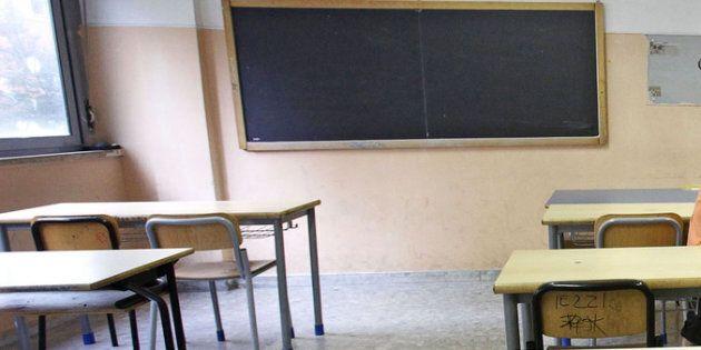L'abbandono scolastico in Sicilia. Una strage