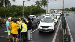 I gilet gialli bloccano distributori di carburante in Francia: