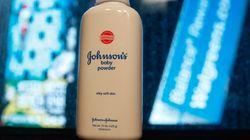 Johnson & Johnson dovrà pagare 4,7 miliardi per il talco che ha causato il cancro a 22