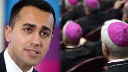 I vescovi legittimano il voto ai 5