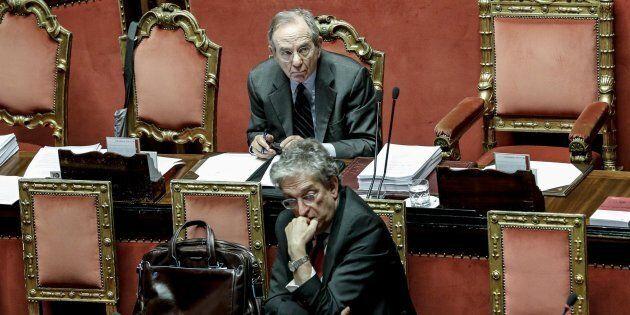 Enrico Morando: