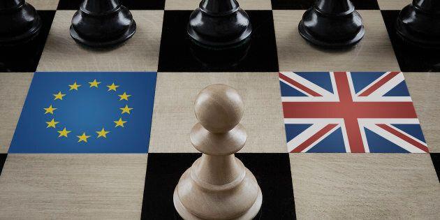 Brexit: cinque lezioni per i