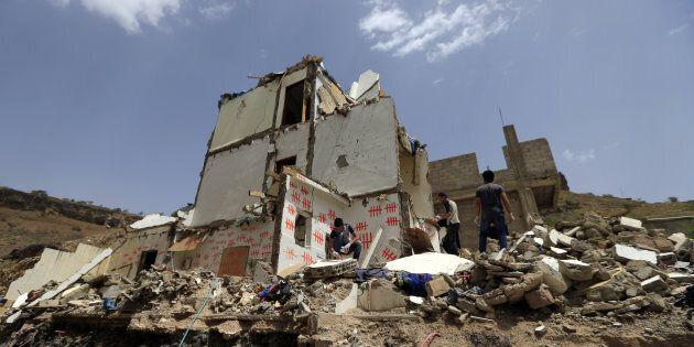 Yemen esempio perfetto (e terribile) del diritto umanitario