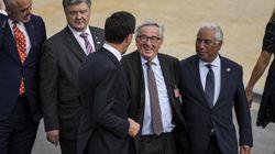 Come sta Juncker? Il video in cui barcolla riapre il tema. Per la portavoce