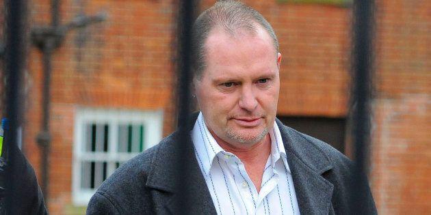 Paul Gascoigne è stato accusato di violenza