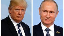 L'Europa alle prese col doppio ricatto russo-americano (di U. De
