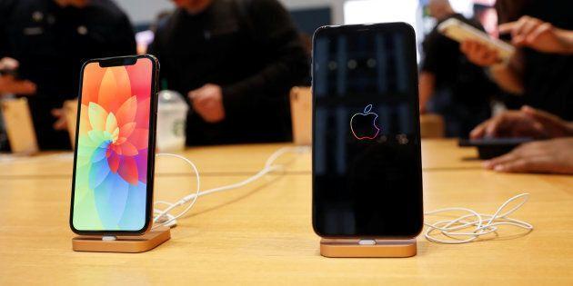 Apple riduce la produzione dei nuovi iPhone a causa di una domanda inferiore alle