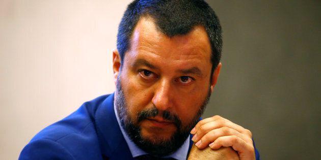 Salvini cerca riscatto dopo lo schiaffo del caso Diciotti: