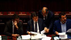Anticipo d'autunno. Il Governo dice no a Bruxelles sulla richiesta di manovrina (di P. Salvatori e G.